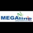 Logo de MEGALINE